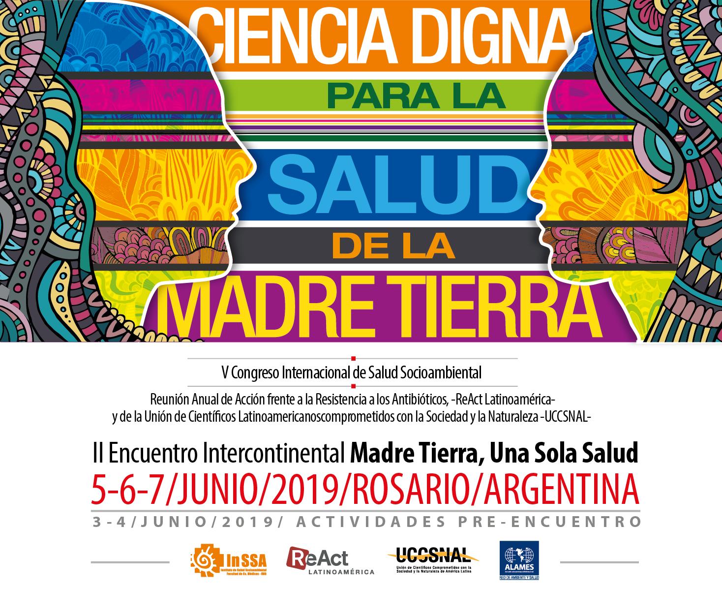 II Encuentro Intercontinental Madre Tierra, un diálogo para el cuidado de la vida