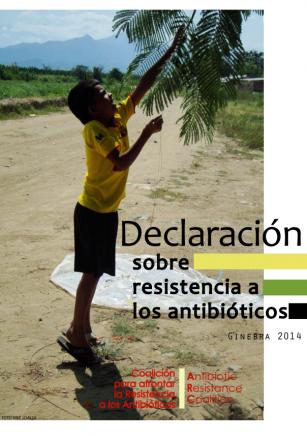 Declaración sobre Resistencia Bacteriana – ARC