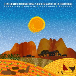 Programa General II Encuentro Internacional Salud en Manos de la Comunidad