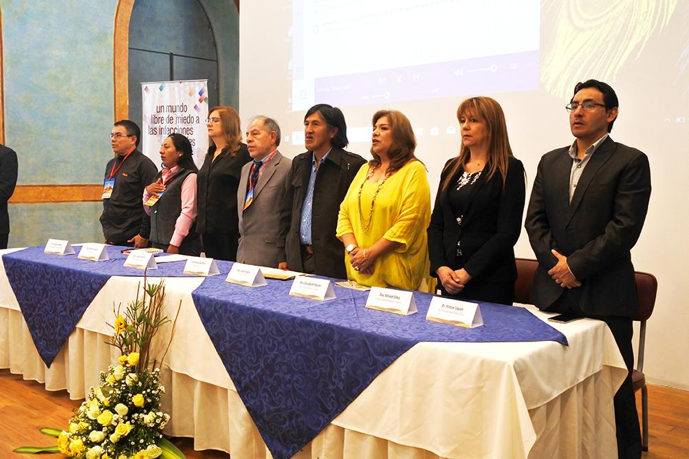 'Llamado de Cuenca', fruto del II Encuentro Internacional Salud en Manos de la Comunidad