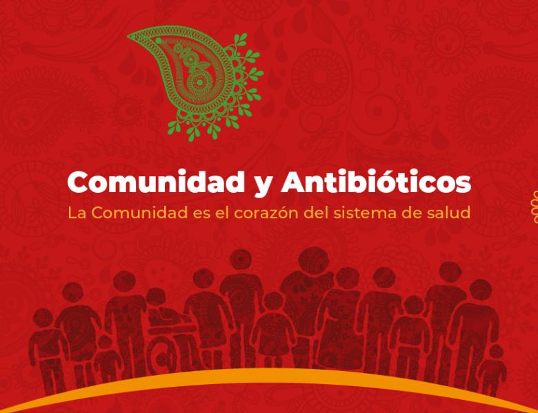 Comunidad y Antibióticos