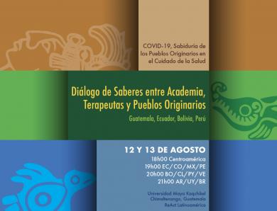 COVID-19, Sabiduría de los Pueblos Originarios en el Cuidado de la Salud