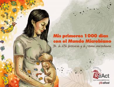 Mi primeros mil días con el Mundo Microbiano