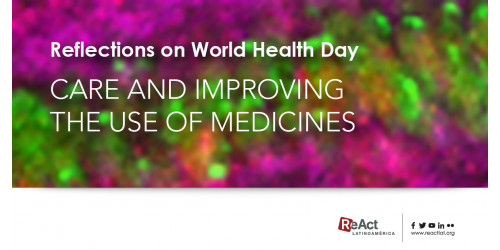 Care and improving the use of medicines