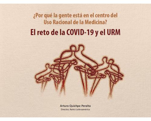 El reto de la COVID-19 y el URM
