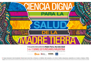 """Agenda general del Encuentro Intercontinental """"Madre Tierra, Una Sola Salud"""""""