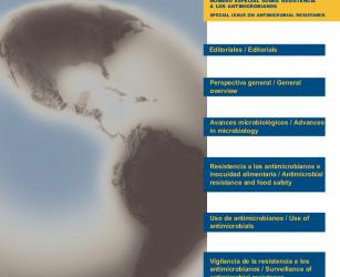 Enfoque Ecosistémico de la Promoción del Uso Adecuado de Antibióticos en Niños de Comunidades Indígenas del Ecuador (Inglés)