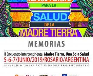 Memorias del II Encuentro Intercontinental