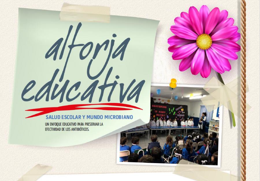 UN ENFOQUE EDUCATIVO PARA PRESERVAR LA EFECTIVIDAD DE LOS ANTIBIOTICOS